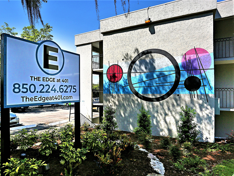 The Edge @ 401 Apartments in Tallahassee, FL