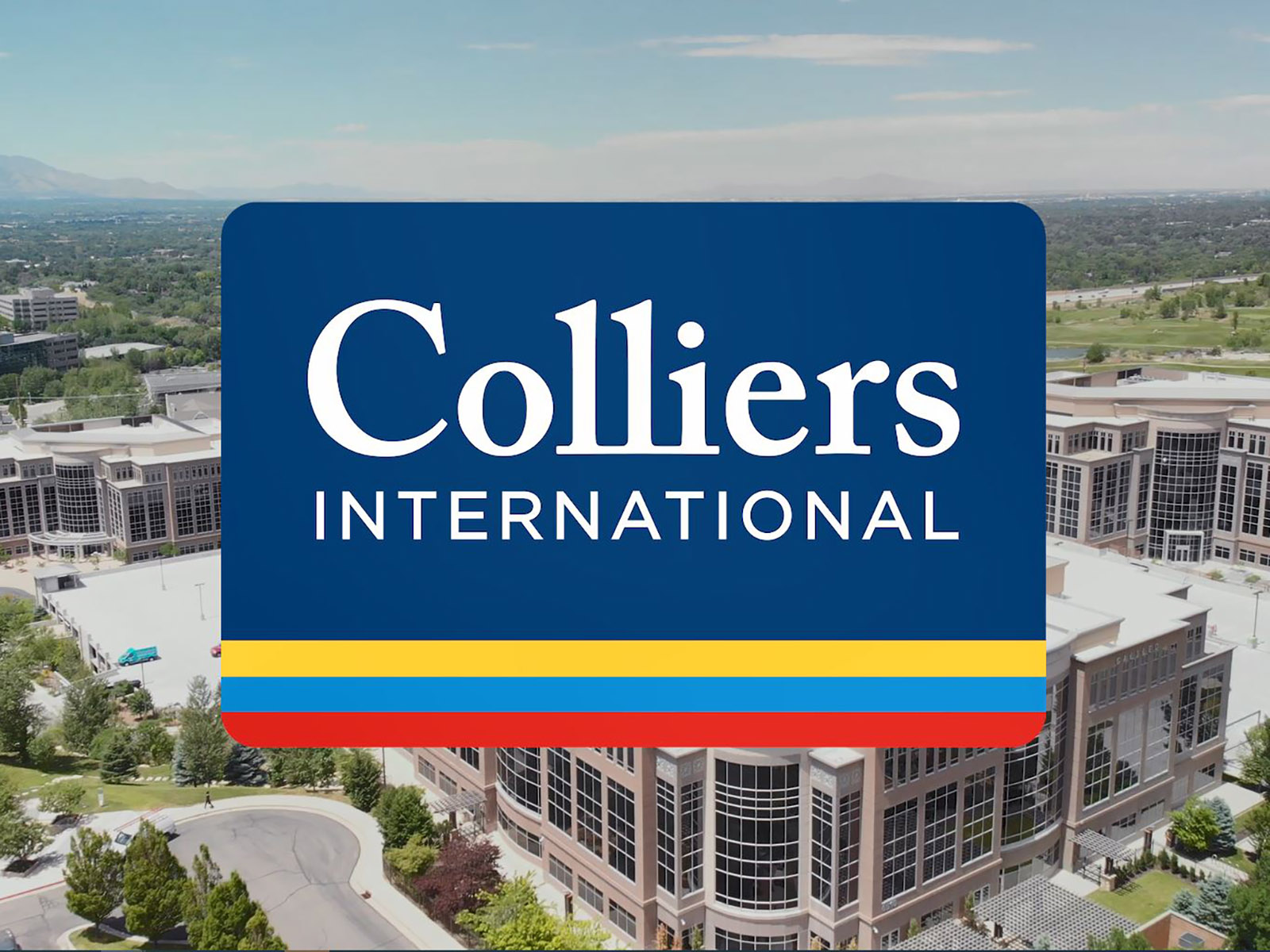 Colliers is a leading commercial real estate brokerage professional services and investment management company for landlords, tenants, and investors.