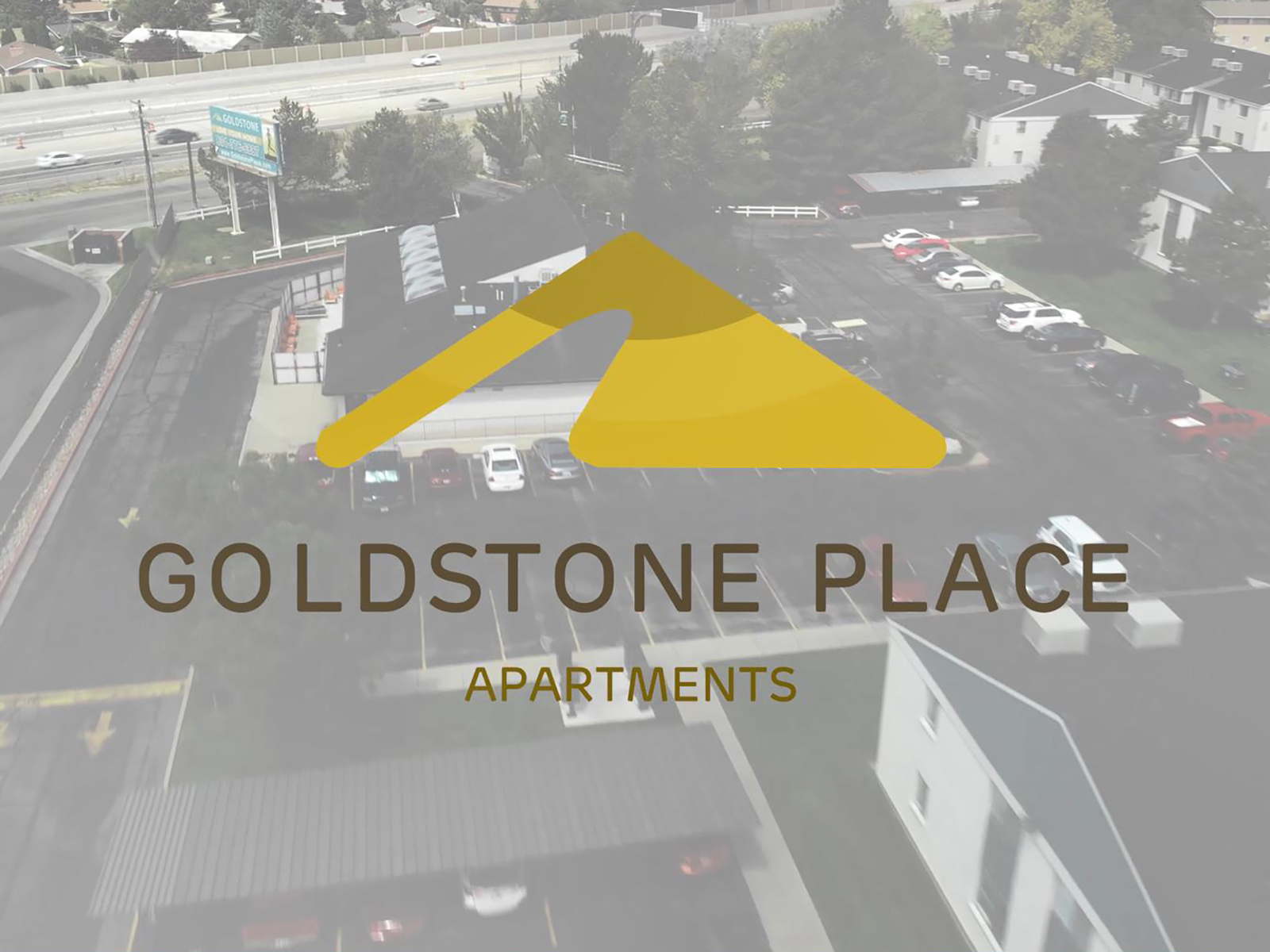 Experience Goldstone Place Apartments, and dive into a video tour of our thriving community. We're ready to show you all of the things that make us one of a kind.