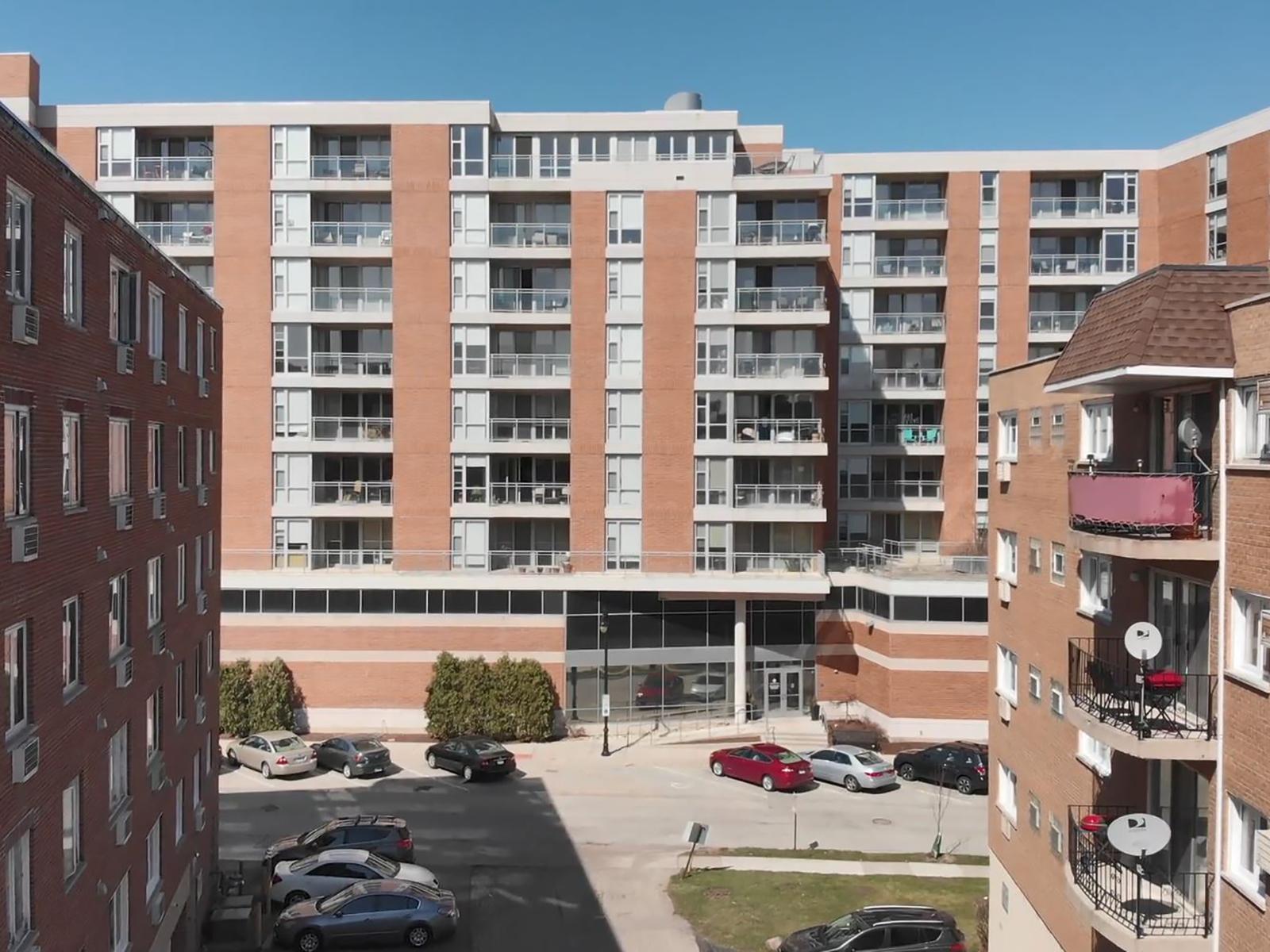 Kingston Pointe Apartments Video
