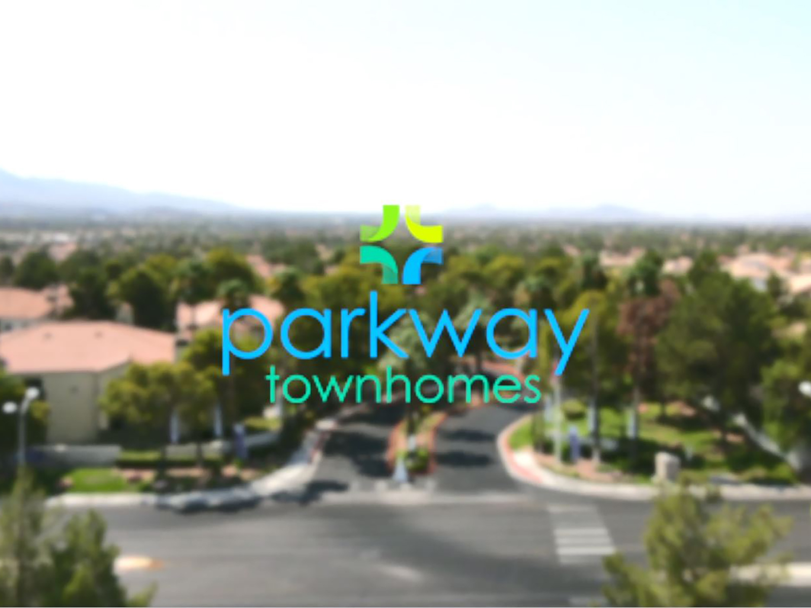 Parkway Townhomes Video Tour
